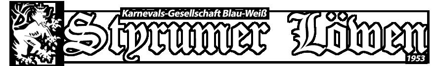KG Blau-Weiß Styrumer Löwen